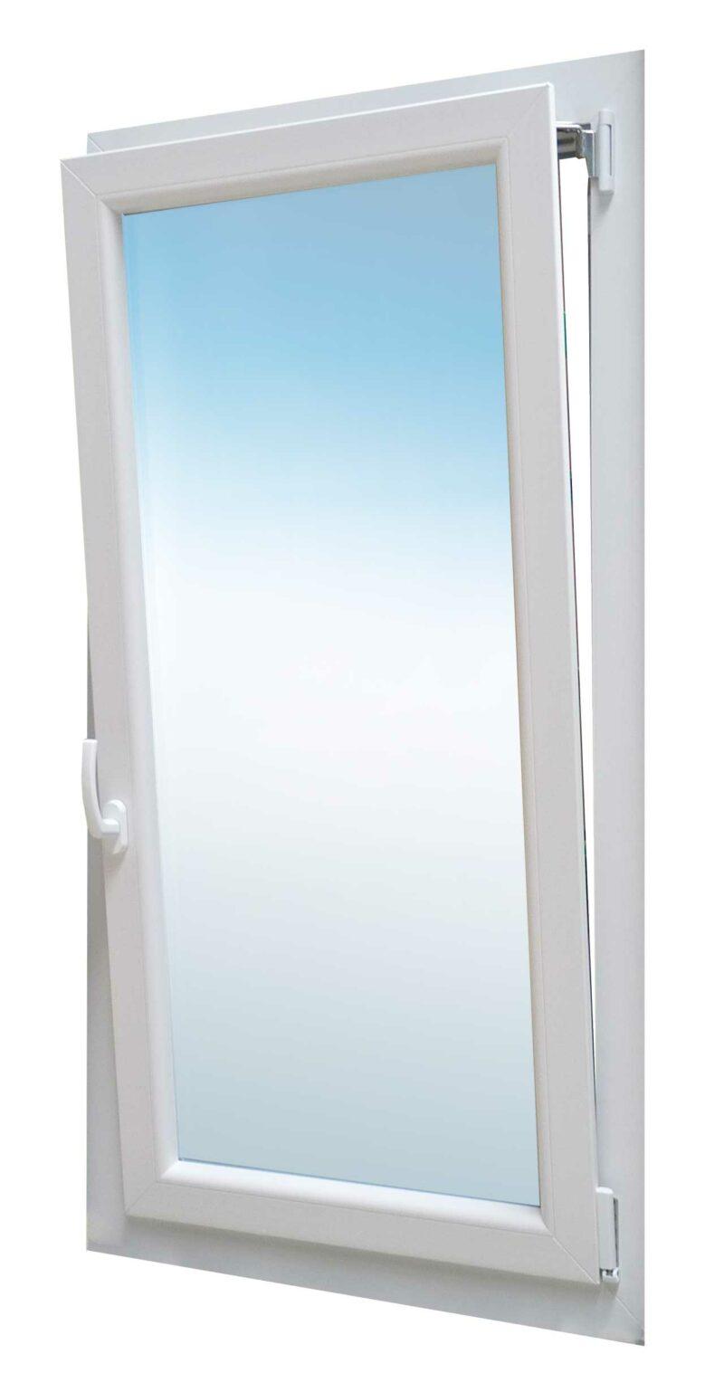 Fenêtre PVC Oscillo-battante
