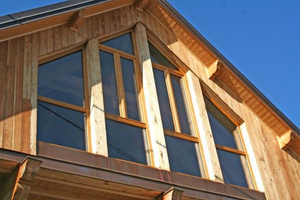 Rénovation chalet – Savoie